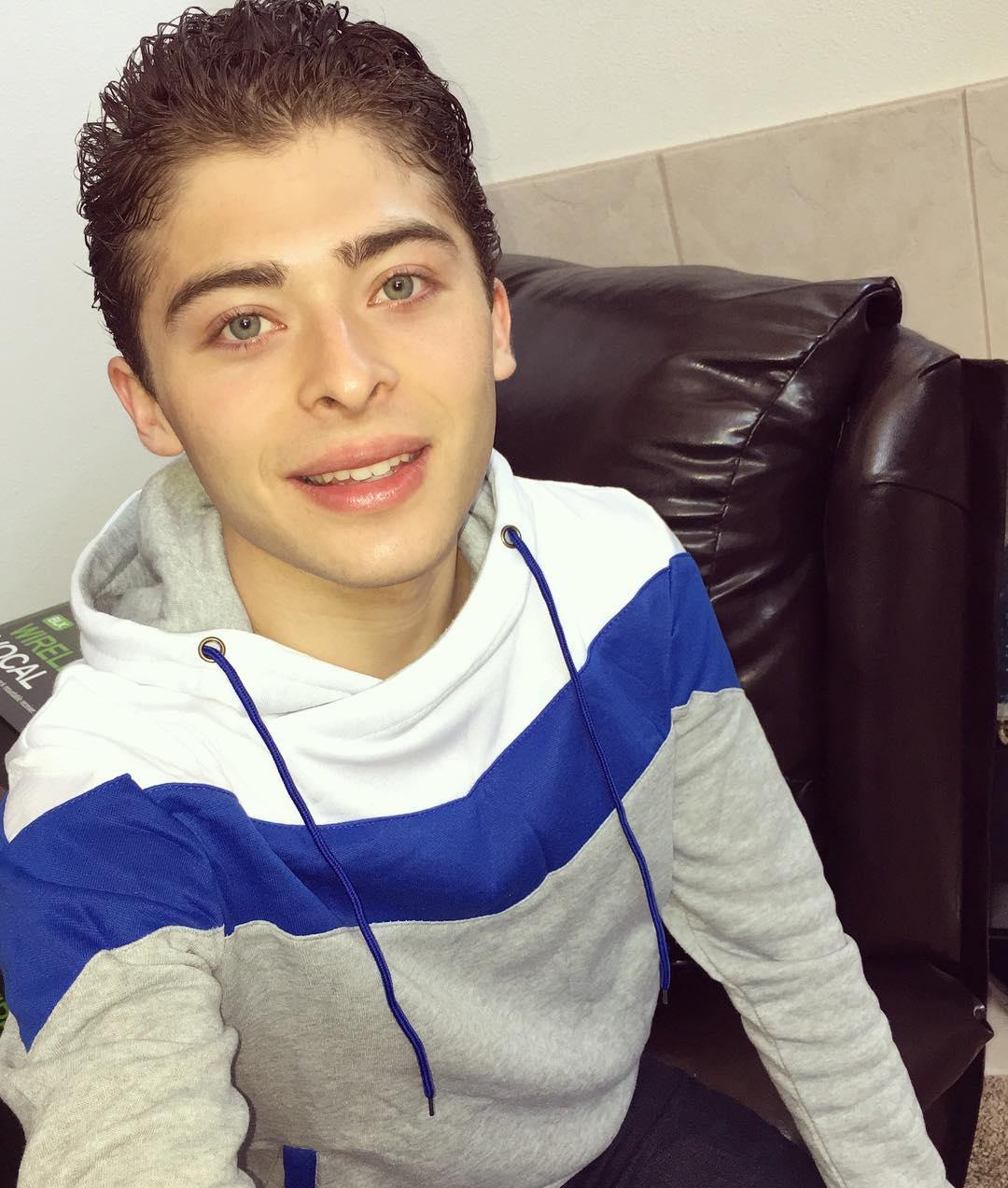 Picture of Ryan Ochoa in General Pictures - ryan-ochoa ...