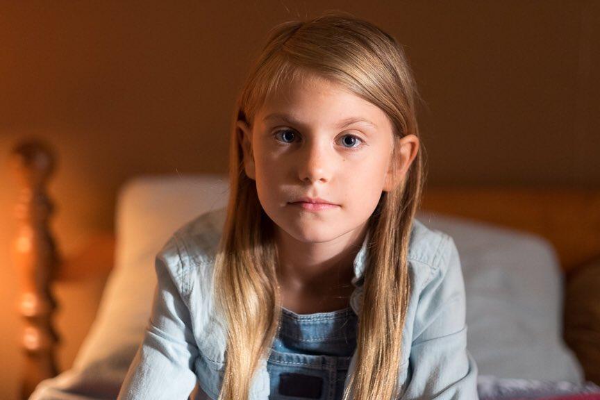 Abigail Pniowsky in Channel Zero