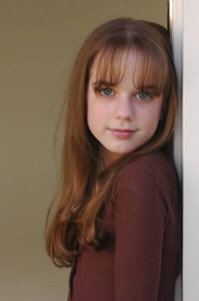 General photo of Abigail Mavity