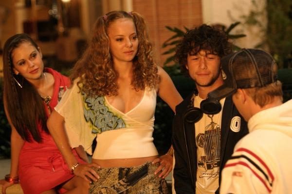 Alexis Dziena in Havoc
