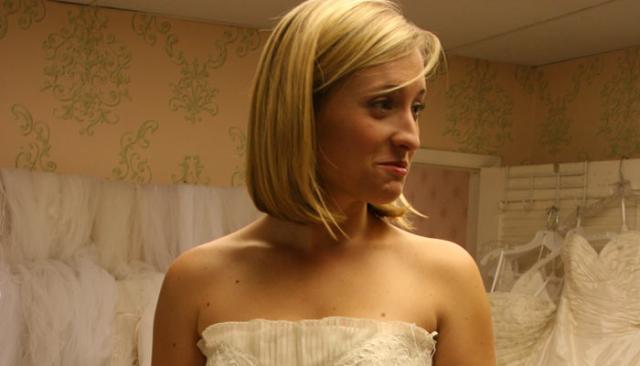 General photo of Allison Mack
