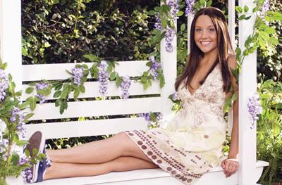 Amanda Bynes in Sydney White