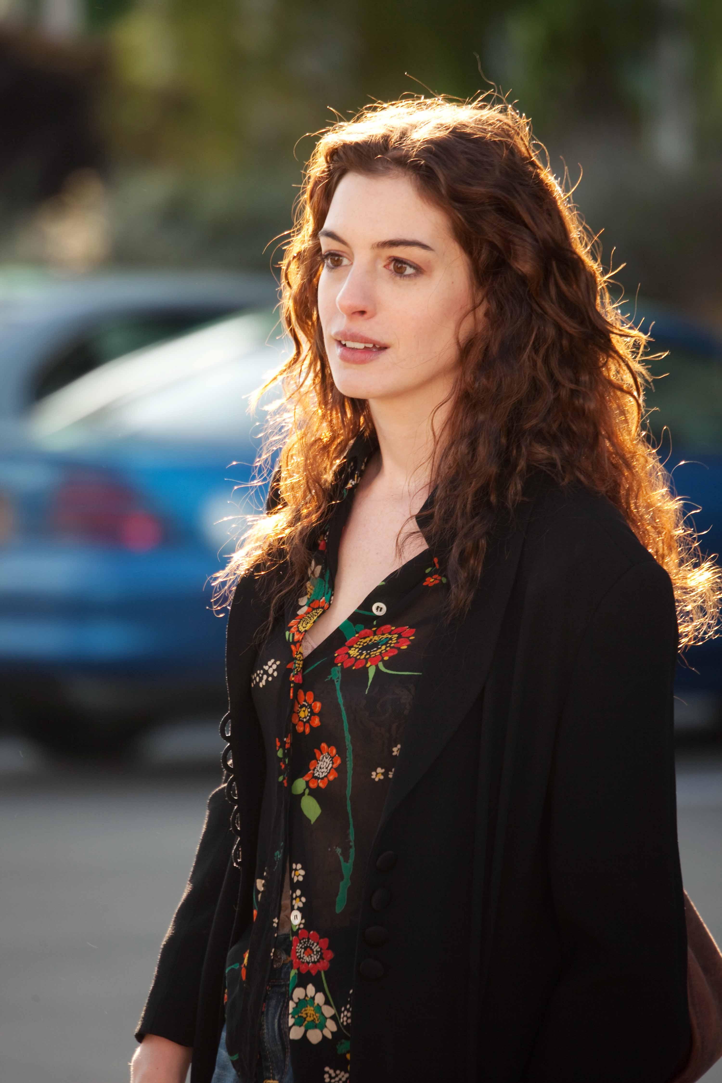 Anne Hathaway will replace Kirsten Dunst in Spider-Man 01/03/2010 24