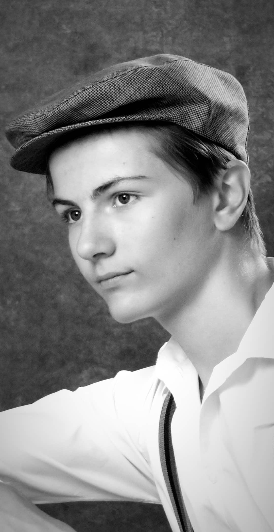 General photo of Anthony Ursin