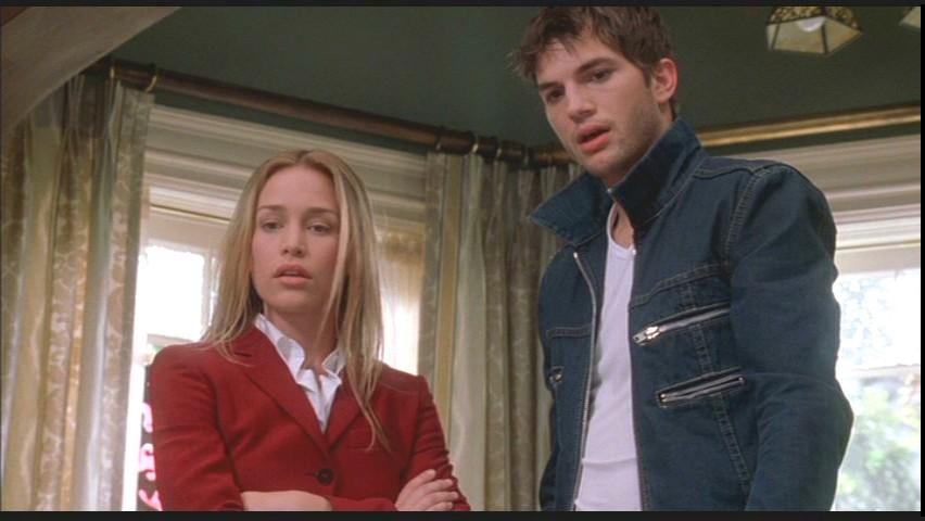 Picture of Ashton Kutcher in Cheaper By The Dozen ...