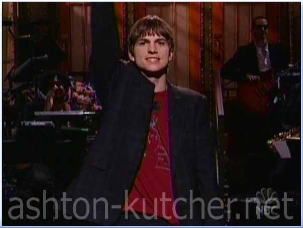 ashton kutcher snl cialis