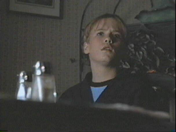 Blake Heron in Unknown Movie/Show
