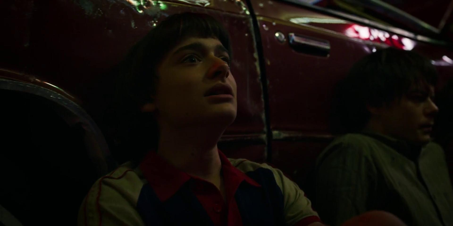 Charlie Heaton in Stranger Things (Season 3)