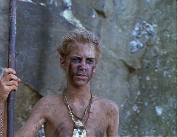 Picture of Chris Furrh in Lord of the Flies - cfu-fliegen_41.jpg ...