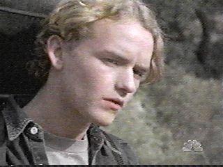 Chris Masterson in Unknown Movie/Show