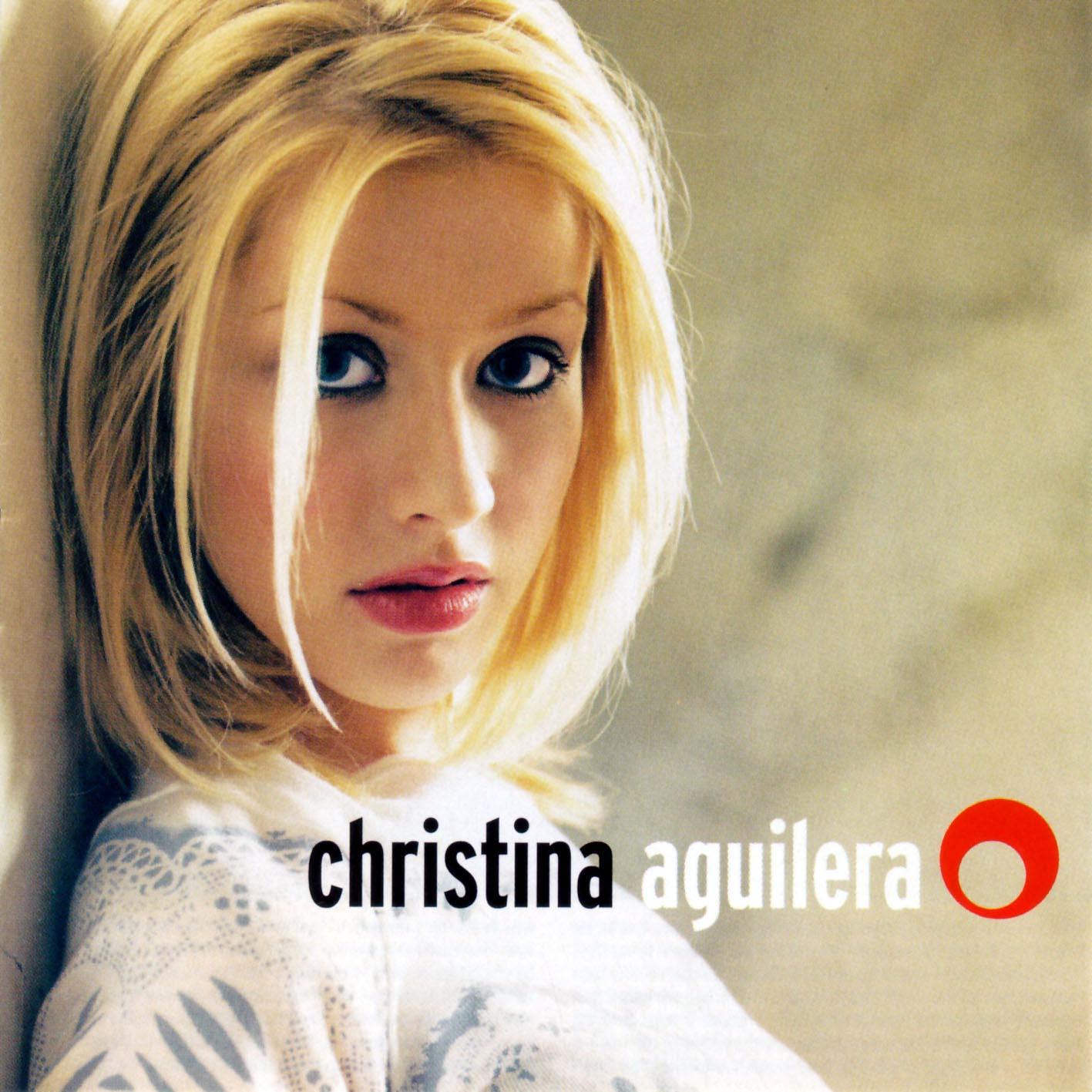 Cristina Aguilera Teen 118