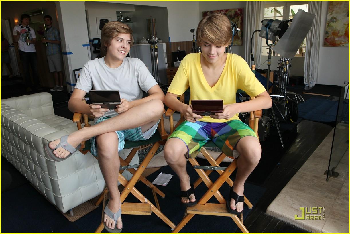 Sprose Twins Gay