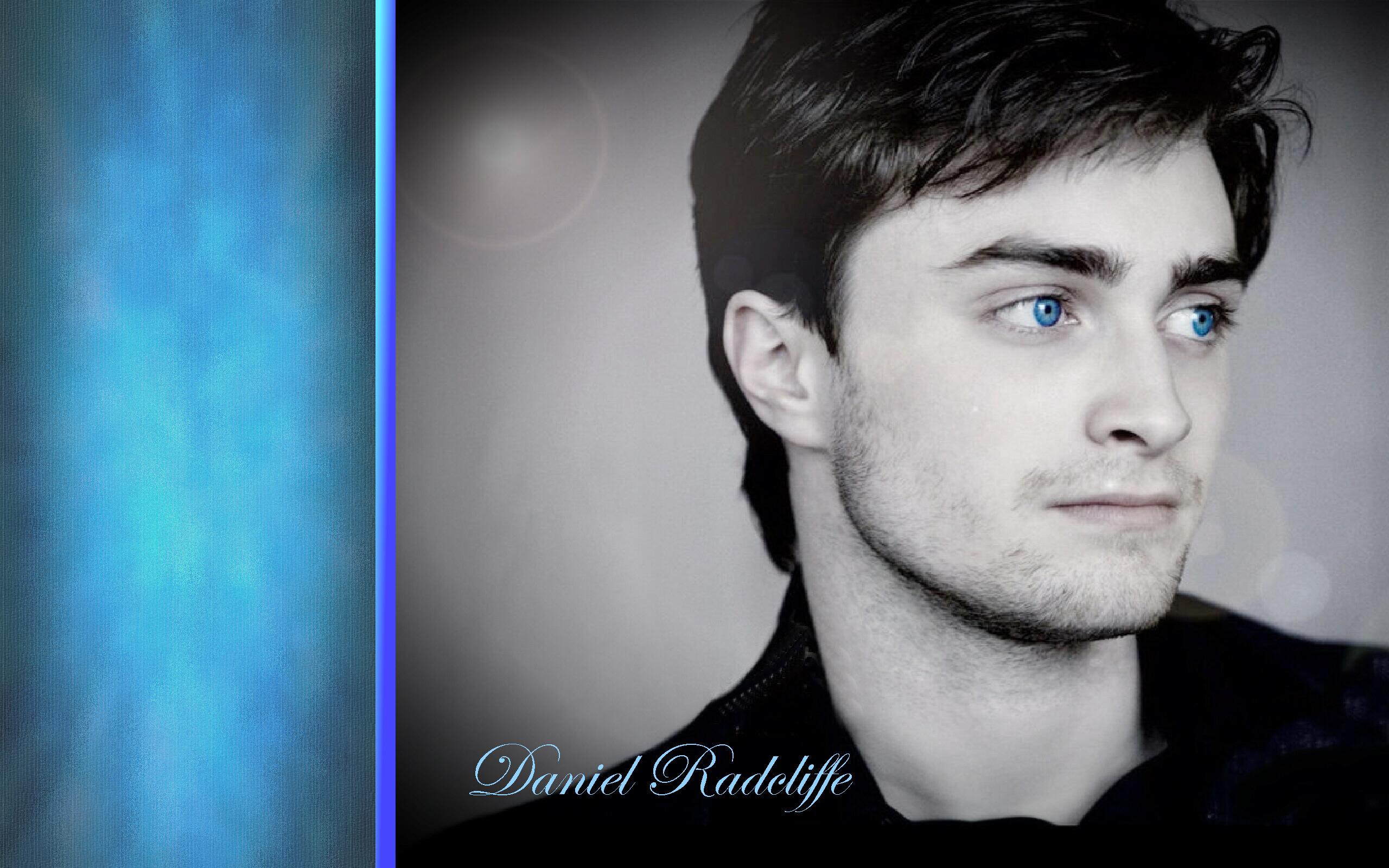 Picture of Daniel Radcliffe in Fan Creations - daniel ... Daniel Radcliffe Fan