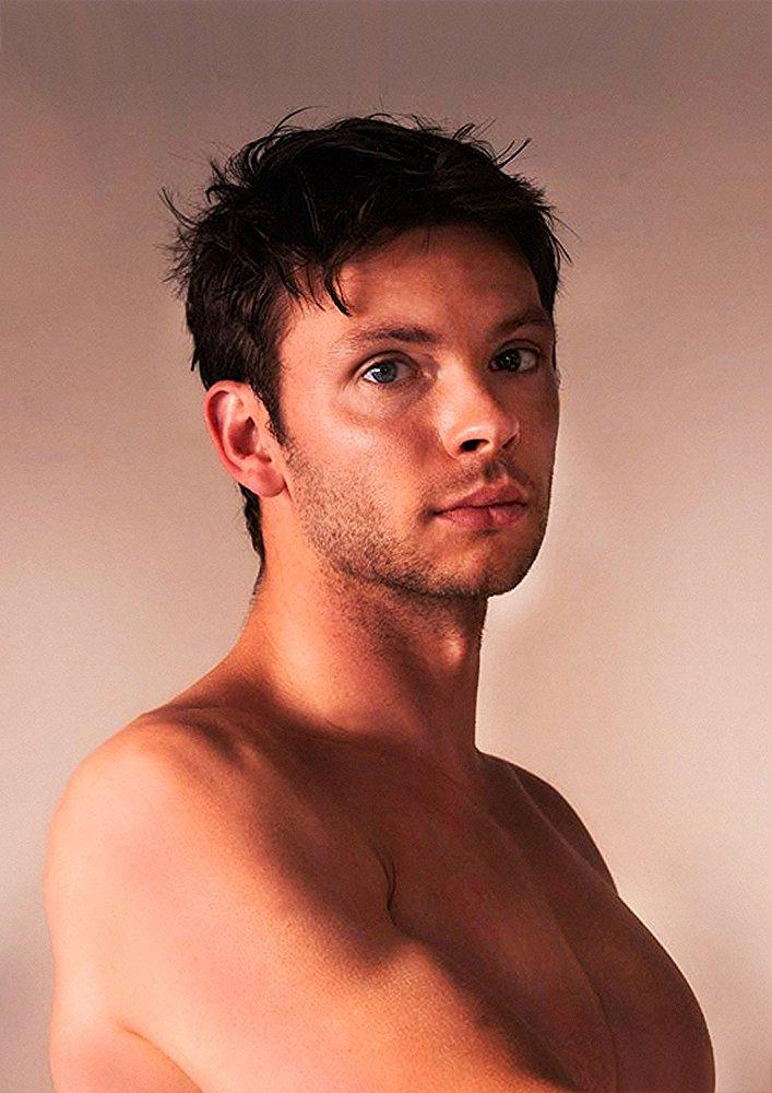 General photo of Devon Graye