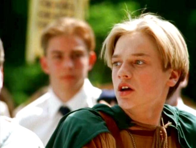 Devon Sawa in Robin of Locksley