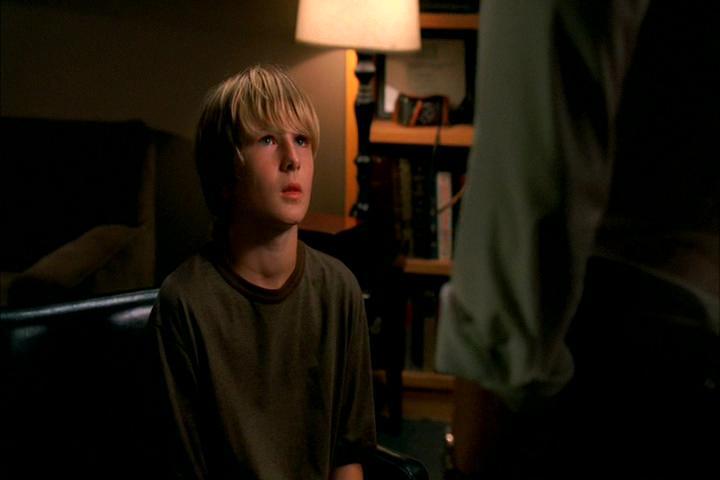 Dylan McLaughlin in Bones, episode: The Boy in the Shroud