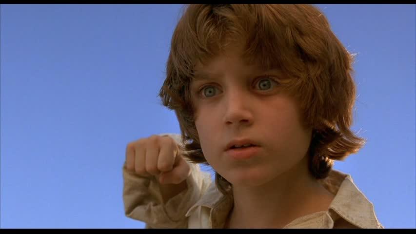 Picture of Elijah Wood...