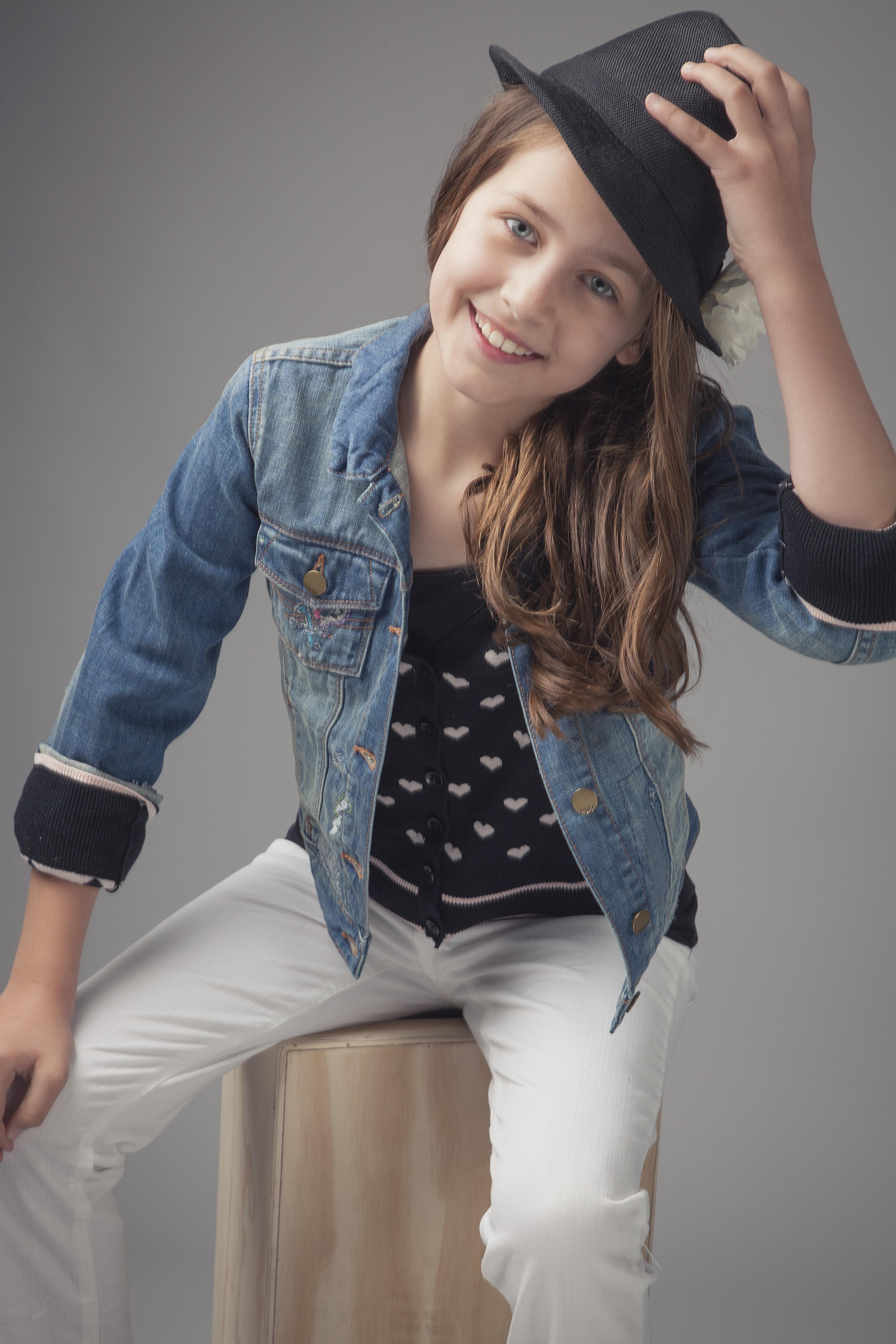 General photo of Emma Fuhrmann