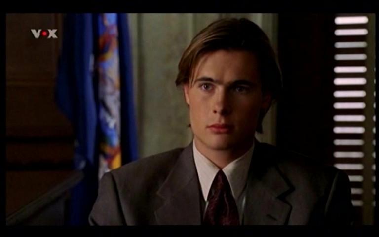 Picture of Erik von Detten in Law & Order: SVU, episode ...
