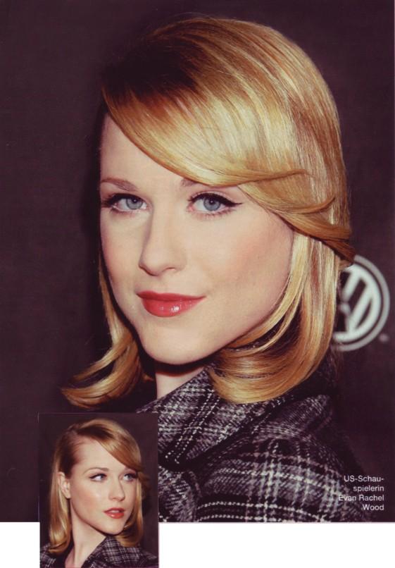Picture of Evan ...Actress Evan Rachel Wood Movies