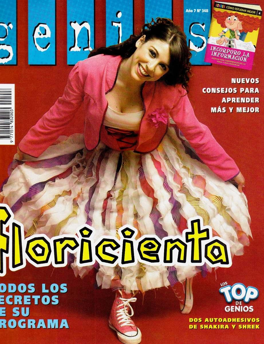 General photo of Florencia Bertotti