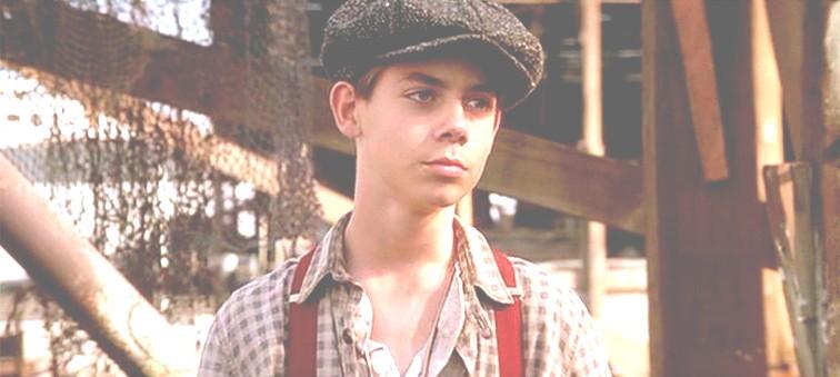 Gabriel Damon HD Wallpapers Gabriel Damon Newsies Gabriel Damon in Newsies