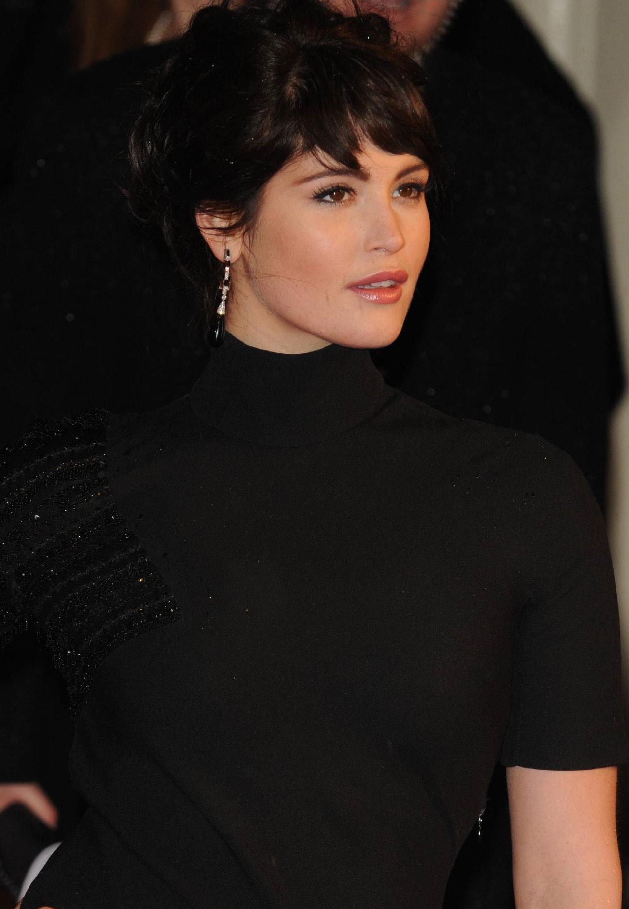 General photo of Gemma Arterton