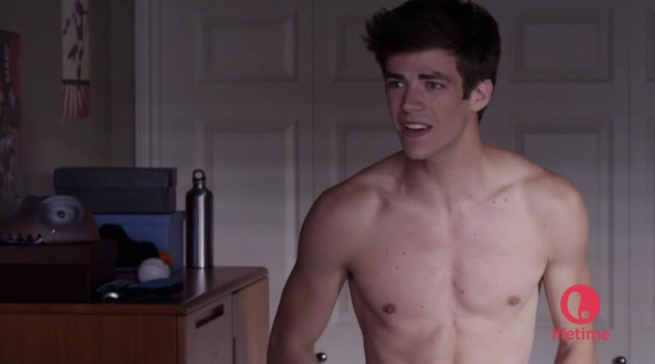 TV Show Arrow Has Found It's Flash   Kpopselca Forums
