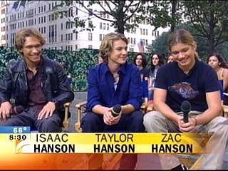 General photo of Hanson