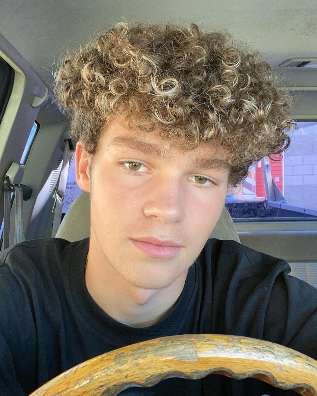 General photo of Hayden Summerall