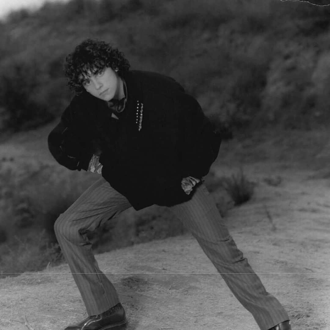 General photo of Jack Dylan Grazer