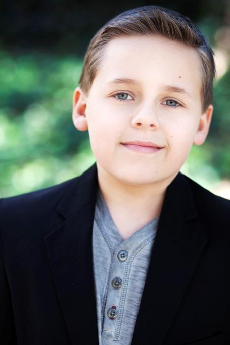 General photo of Jackson Brundage