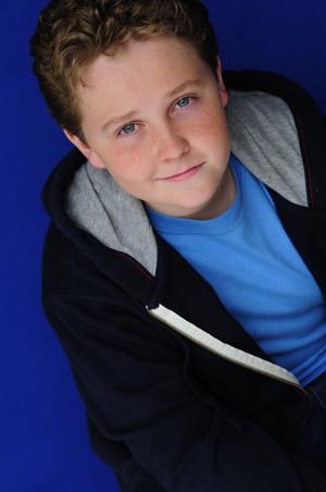 General photo of Jacob Hays