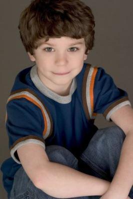 General photo of Jake Cherry