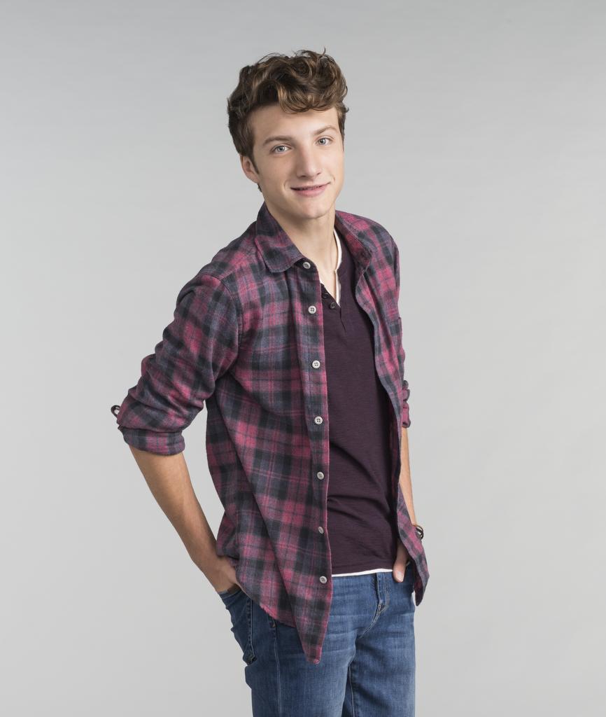 General photo of Jake Short