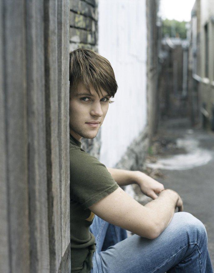 General photo of Jesse Spencer