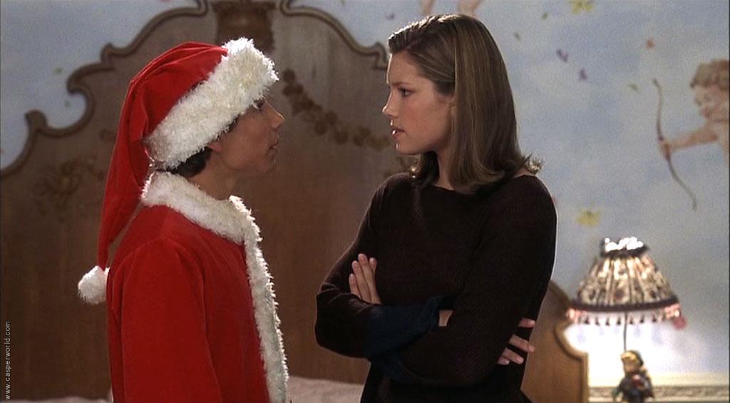 i'll be home for christmas movie jessica biel