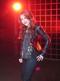 Joanna Levesque in Music Video: Jojo - Not That Kinda Girl