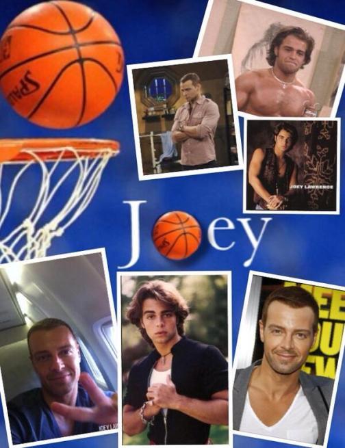Joey Lawrence in Fan Creations