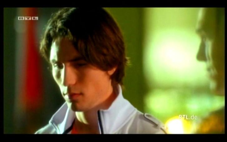 John Patrick Amedori in CSI: Miami, episode: Count Me Out