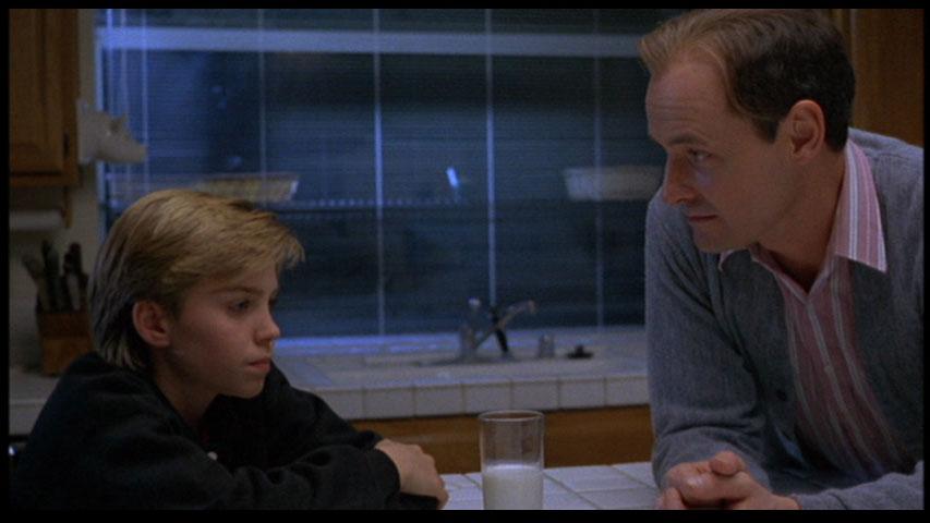 Jonathan Brandis in Stepfather II