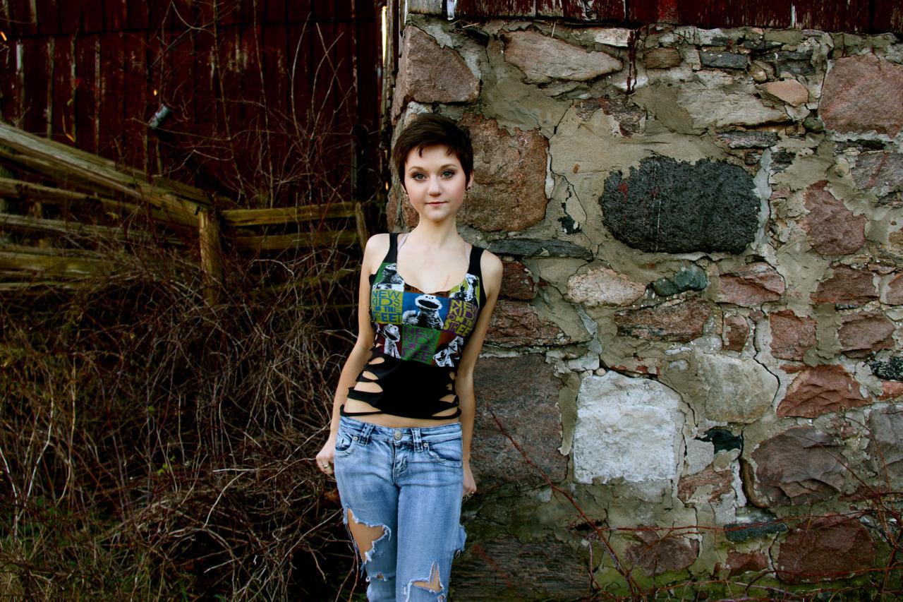 Jordan Todosey Jordan Todosey new photo