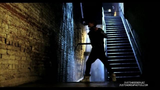 Justin Bieber in Music Video: U Smile