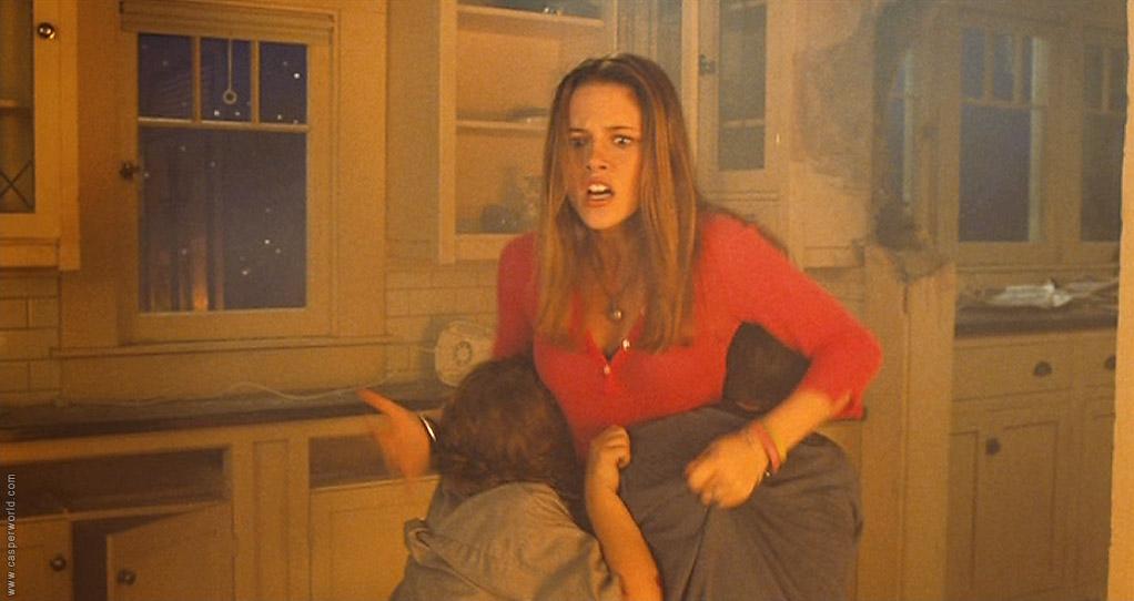 Picture of Kristen Stewart in Zathura - kristen-stewart ...