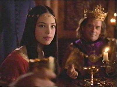 Kristin Kreuk in Snow White: The Fairest of Them All