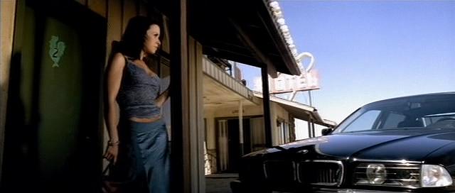 Ford escort cd player