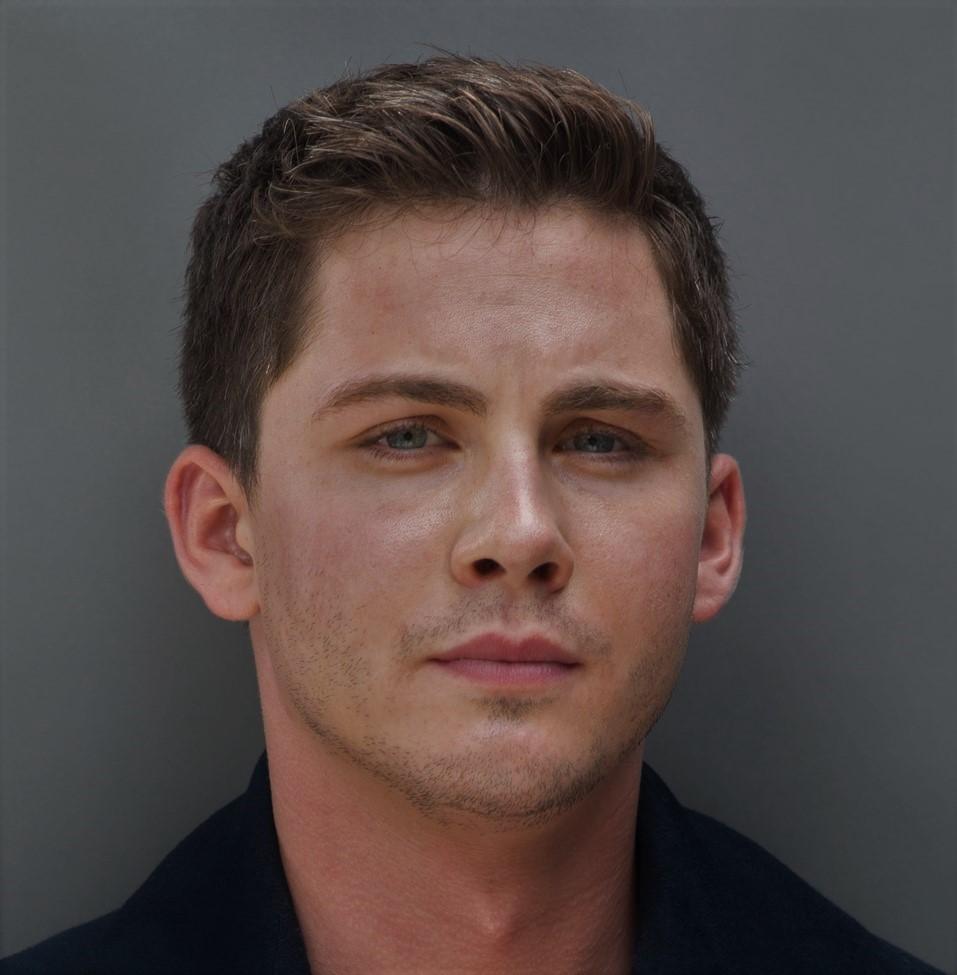 General photo of Logan Lerman