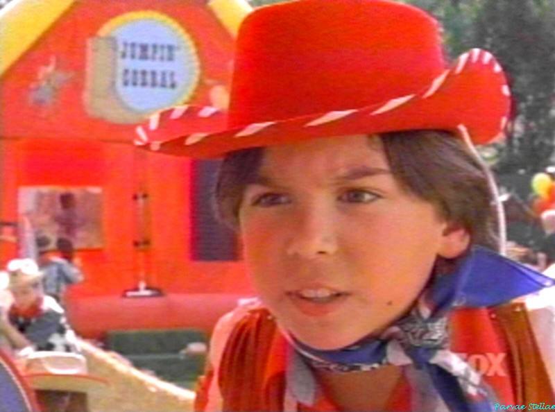 Logan O'Brien in Malcolm in the Middle, episode: Malcolm's Girlfriend