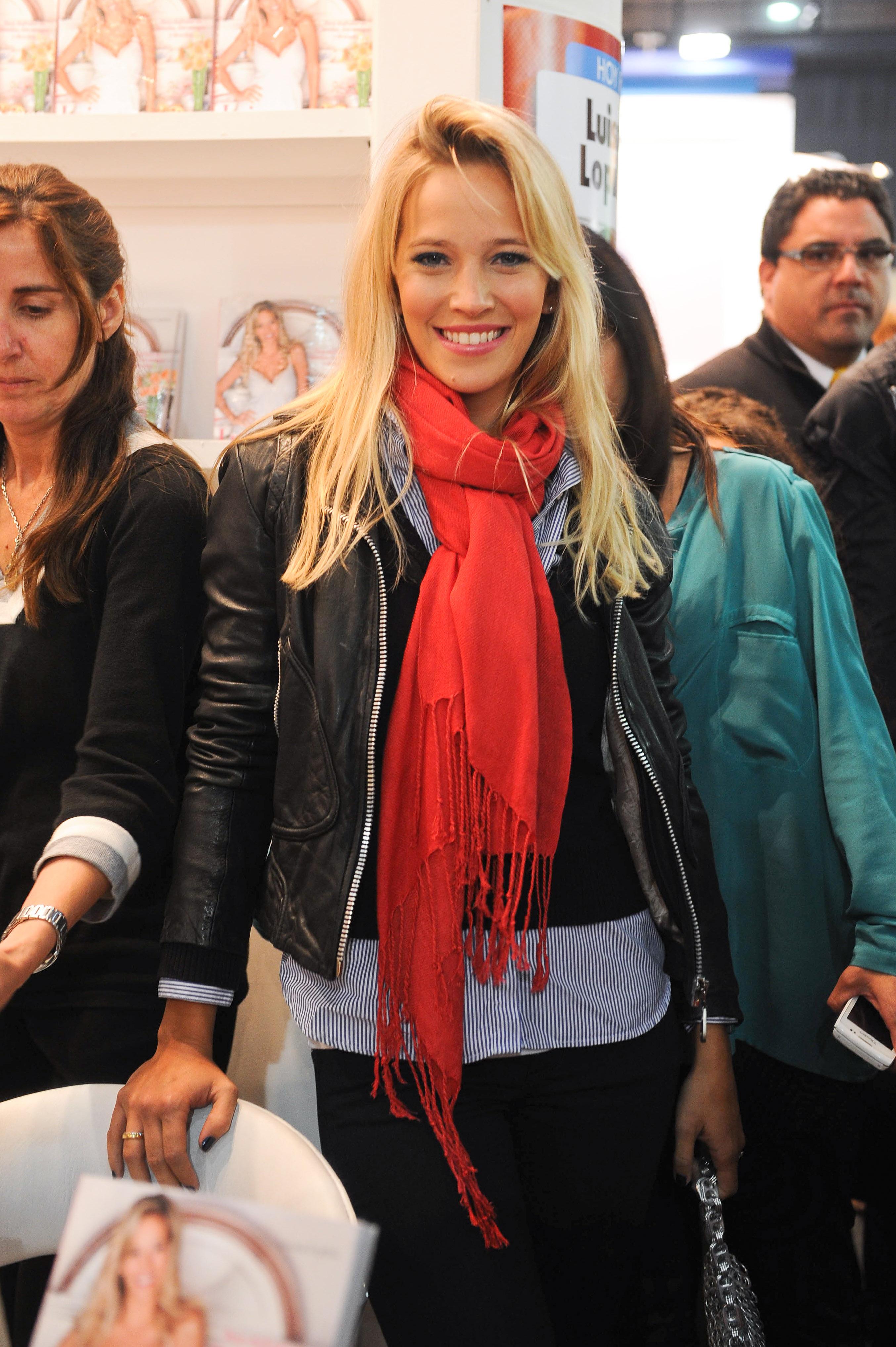 General photo of Luisana Lopilato