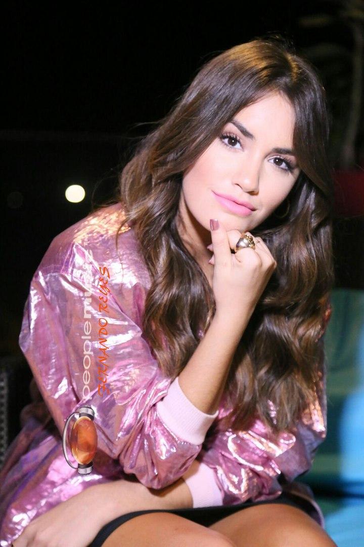 General photo of Mariana Esposito